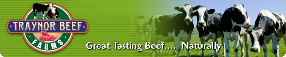 Traynor Beef Farms